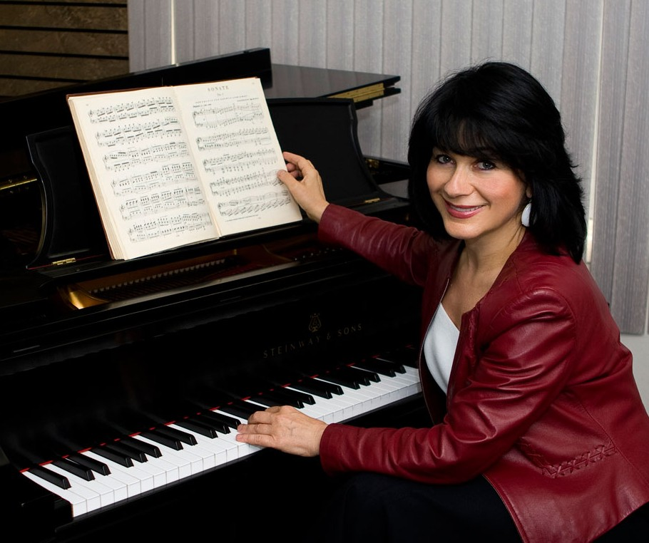 Piano lessons in Anchorage, AK from Iryna Dunaeva