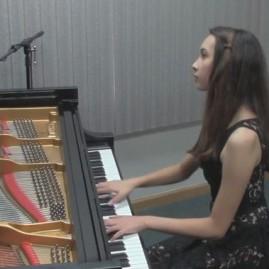 Yvonne Balgenorth Sergei Rachmaninoff's Prelude